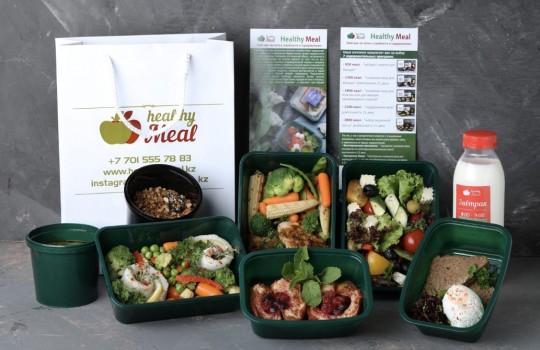 Вас интересует здоровое питание?